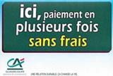 Payez en plusieurs fois sans frais vos vitres teintées en Guadeloupe (971)